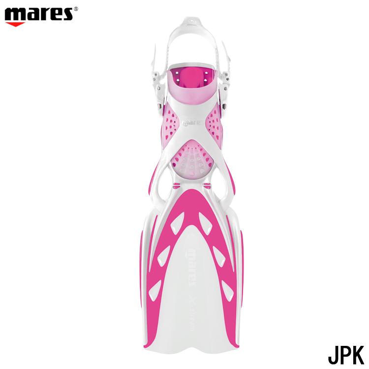 【マレス】エクストリーム mares X-STREAM JPK 410019【ダイビング用フィン】【10P05Jun18】