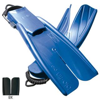 ダイビング フィン apollo アポロスポーツ バイオフィンSP (ブラック)