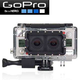 【GoPro】 AHD3D-301 Dual HERO System デュアルヒーローシステム 【02P16Apr19】