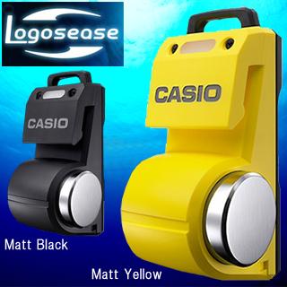 【CASIO】 ダイブトランシーバー ロゴシーズ Logosease RG004 【単品(1台)】 【20P22Mar19】