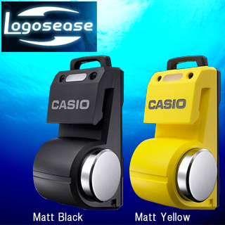 【CASIO】 ダイブトランシーバー ロゴシーズ Logosease RG004 【2台セット】 【20P22Mar19】