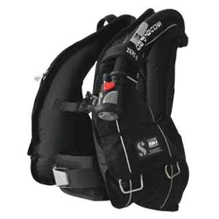 SCUBAPRO(スキューバプロ) CLASSIC ZERO G(クラシックゼロG) BCDジャケット(単体) 【送料無料】【05P16Apr19】