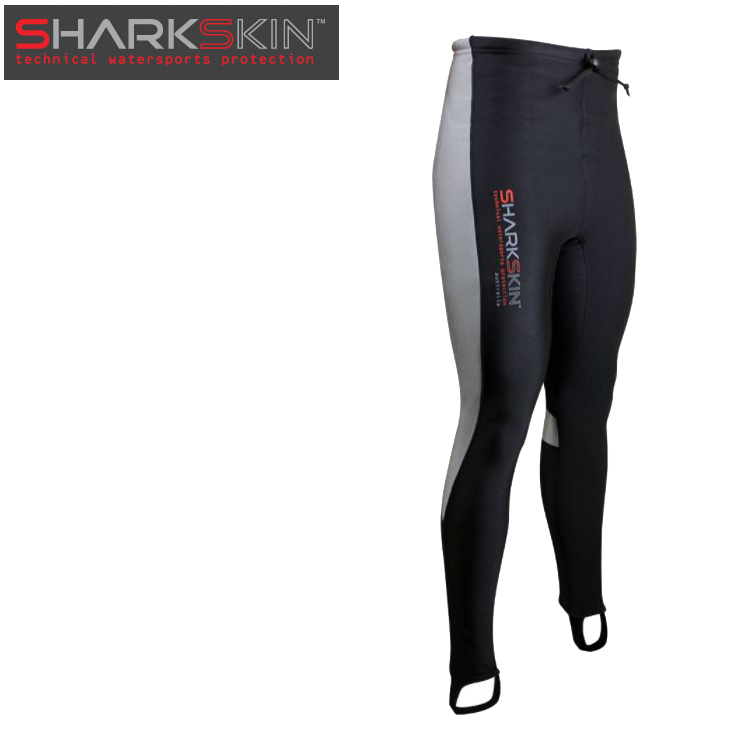 【SHARKSKIN】シャークスキン チルプルーフ クライメート コントロール ロングパンツ メンズ 防寒 ダイビング 防寒インナー【02P16Apr19】