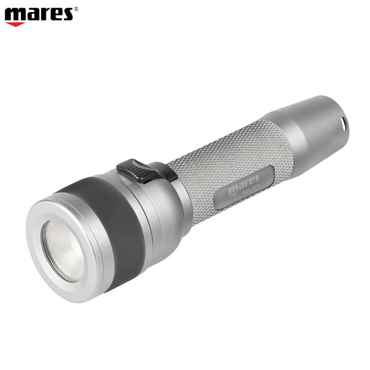 【マレス】水中ライト mares EOS イオス 5RZ LEDライト ダイビングライト【05P08Nov18】