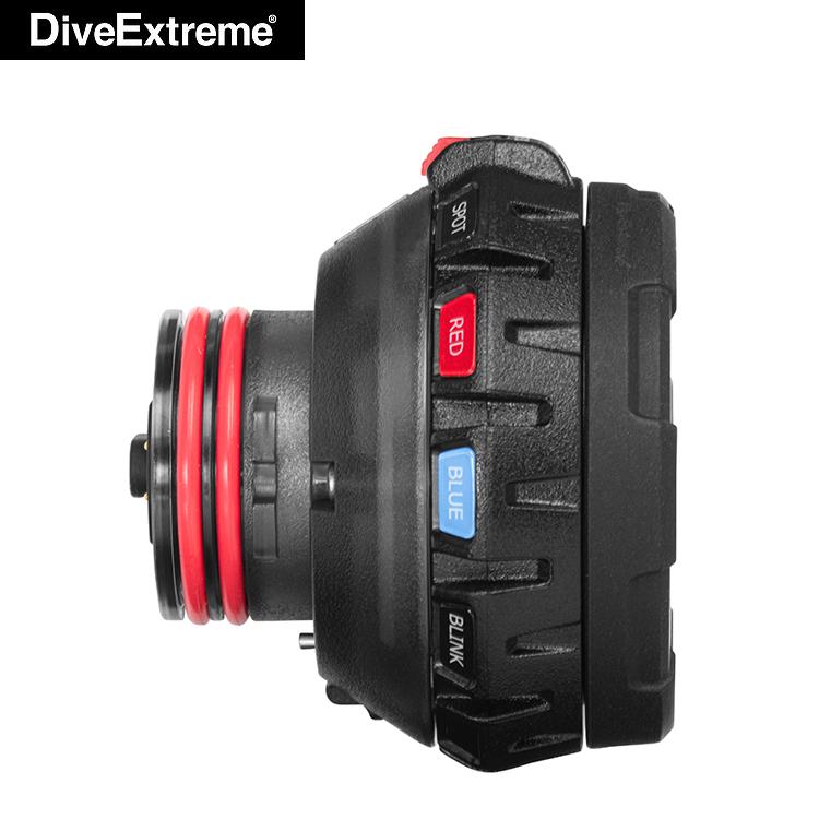 【DiveExtreme】DL-LM02 DE ダイブライトモジュール