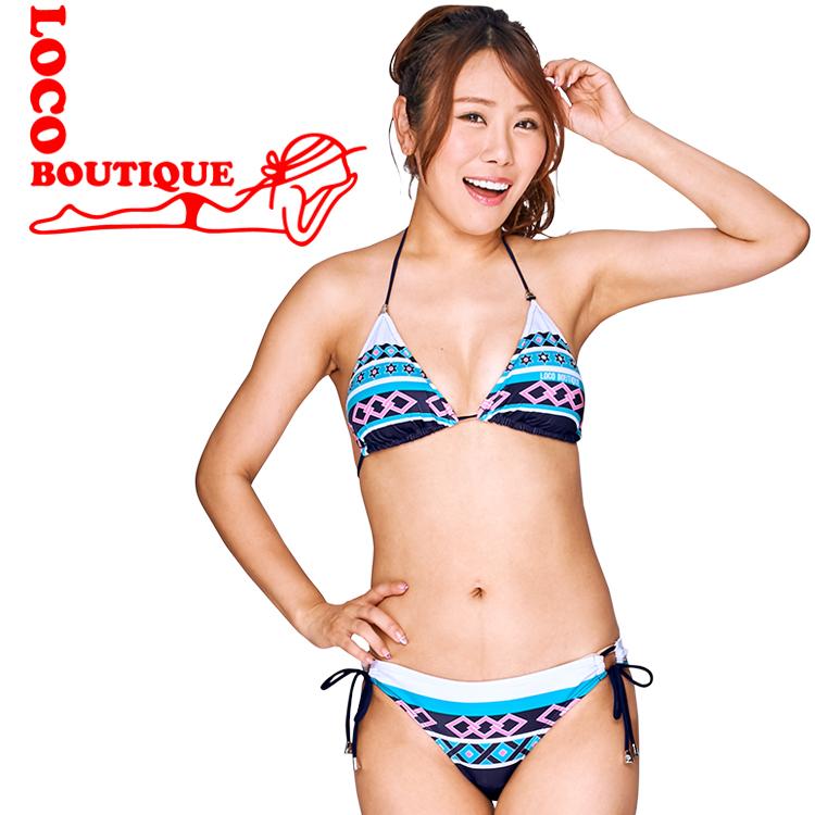 【LOCO BOUTIQUE(ロコブティック) MJF03083 Connection [Navy] 【02P16Apr19】