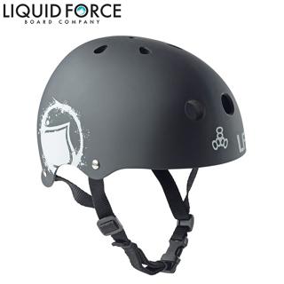 Liquid Force リキッドフォース CORE HELMET コア ヘルメット (ブラック) 【02P29Jul18】