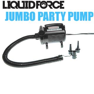 2019超人気 Liquid Force リキッドフォース JUMBO Force JUMBO ジャンボ PARTY PUMP ジャンボ パーティーポンプ【02P08Nov18】, 総社市:cccc5b87 --- canoncity.azurewebsites.net