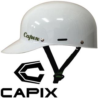 CAPIX(kyapikkusu)叫醒盖子(White)