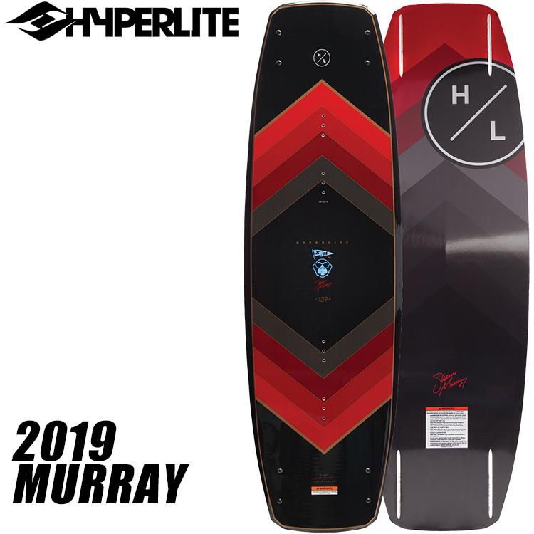 【HYPERLITE ハイパーライト】2019年モデル MURRAY マーレー [139]【送料無料】