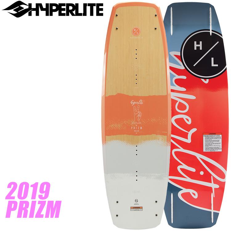 【HYPERLITE ハイパーライト】2019年モデル PRIZM プリズム [134]【送料無料】