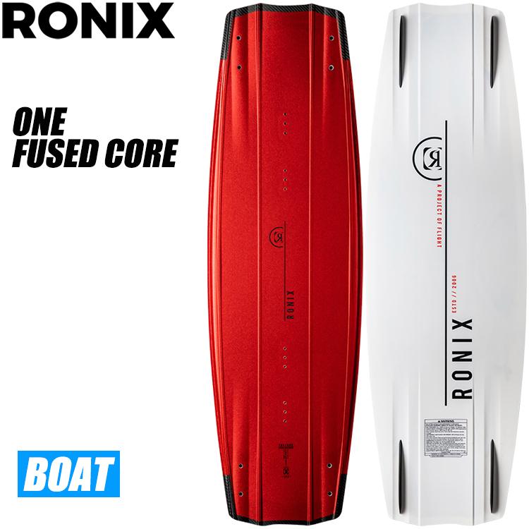 RONIX(ロニックス) 2020年モデル ONE FUSED CORE ワン [134] ウエイクボード