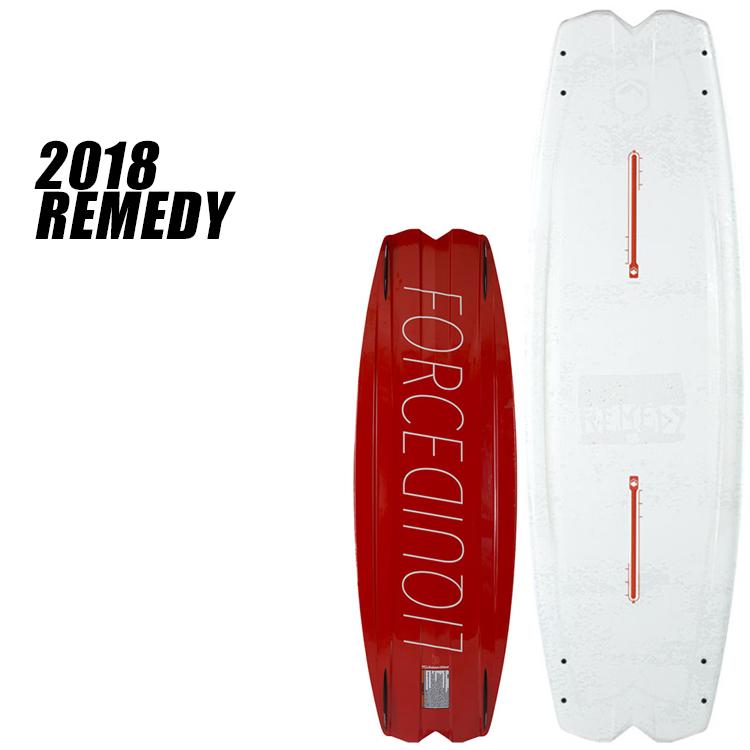 【Liquid Force リキッドフォース】2018年モデル REMEDY レムディ【送料無料】【02P20Sep18】