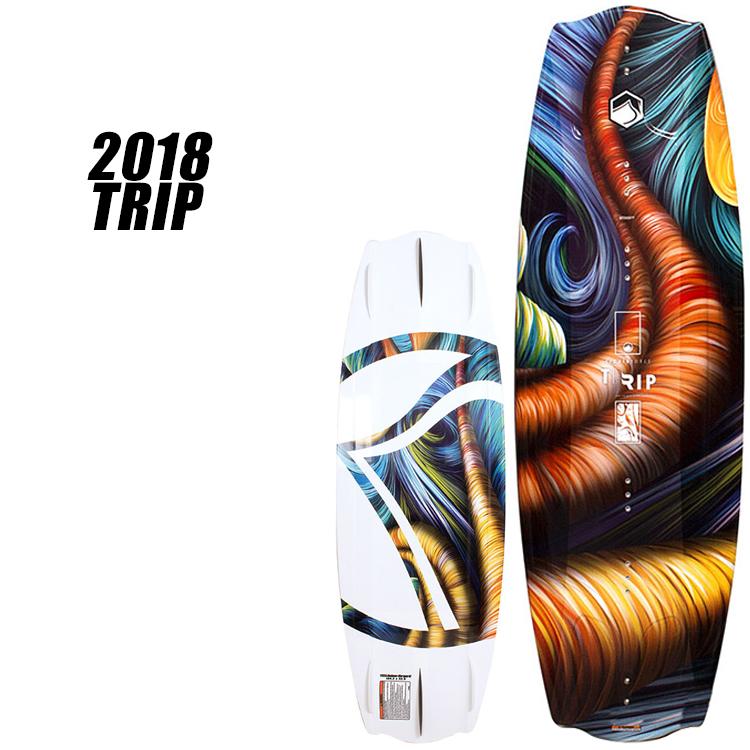 【Liquid Force】2018年モデル TRIP トリップ [134]【送料無料】【02P20Sep18】