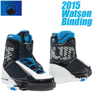 Liquid Force リキッドフォース 2015年モデル WATSON BOOTS ワトソン ブーツ 【送料無料】【02P08Nov18】
