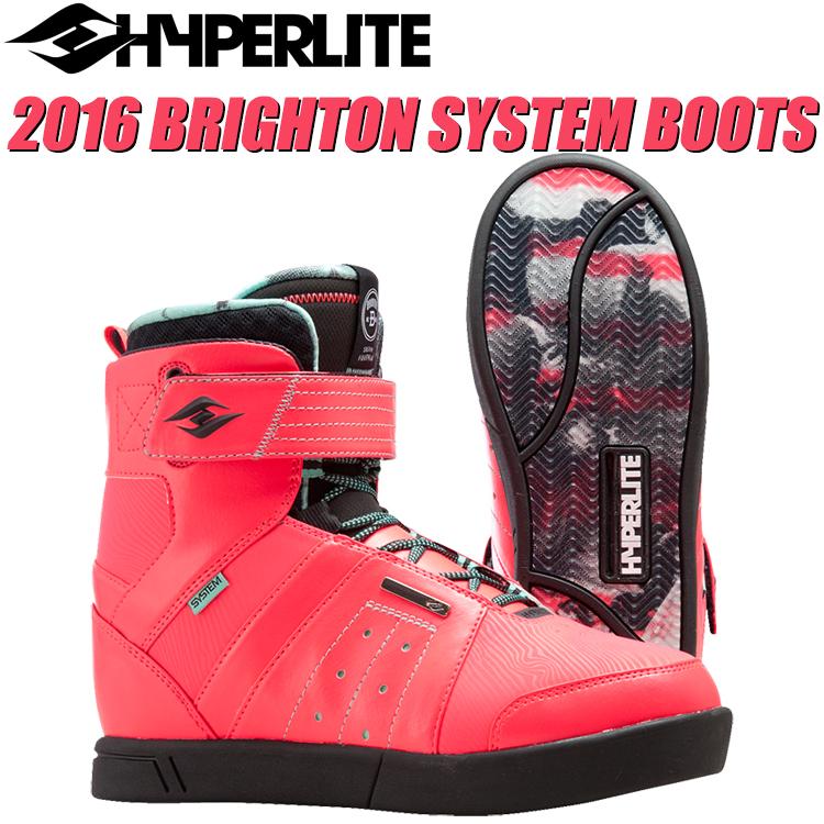 HYPERLITE ハイパーライト 2016年モデル Brighton Boots ブライトン ブーツ(レディースモデル) 【送料無料】【02P23Feb19】