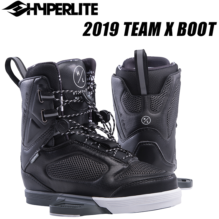 【HYPERLITE ハイパーライト】2019年モデル TEAM X Boots チームX ブーツ【送料無料】