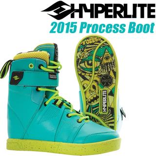 HYPERLITE ハイパーライト 2015年モデル Process Boots プロセス ブーツ 【送料無料】【02P08Nov18】