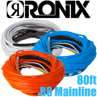 RONIX ロニックス 2014年モデル 80ft R8 Mainline 80フィート メインライン 【02P28Mar19】