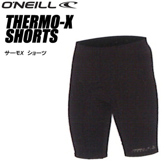 正規品 O'NEILL(オニール) IO-2140 THERMO-X SHORTS サーモX ショーツ サーモX【02P05Aug18 IO-2140 THERMO-X】, 玉山村:6f645e01 --- asiametresources.com