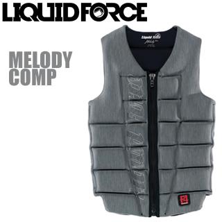 Liquid Force リキッドフォース 2015年モデル MELODY COMP VEST メロディーCOMPベスト 【02P04Apr19】