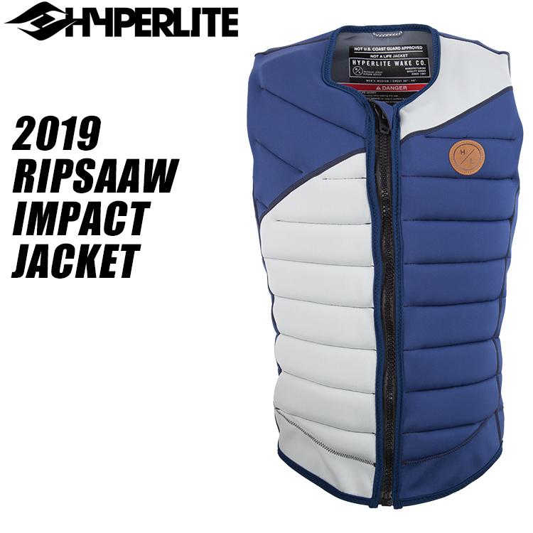 【HYPERLITE ハイパーライト】2019年モデル RIPSAW IMPACT JACKET リプソウ メンズ インパクトジャケット【送料無料】【02P20Sep19】