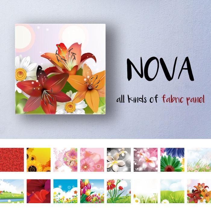 ファブリックパネル 北欧 モダン フラワー デザイン 花柄 薔薇 バラ ひまわり 自然 かわいい 奇麗 チューリップ アジサイ スズラン 紫陽花 生地 自作 おしゃれ 壁掛け アートパネル