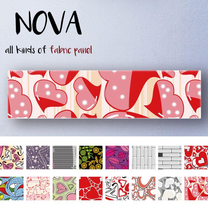ファブリックパネル 北欧 アートパネル 木の葉 自然 アート ピンク 暖かい 豚 レッド シャーベット リバティ パターン 総柄 イラスト 生地 自作 おしゃれ 壁掛け アートボード