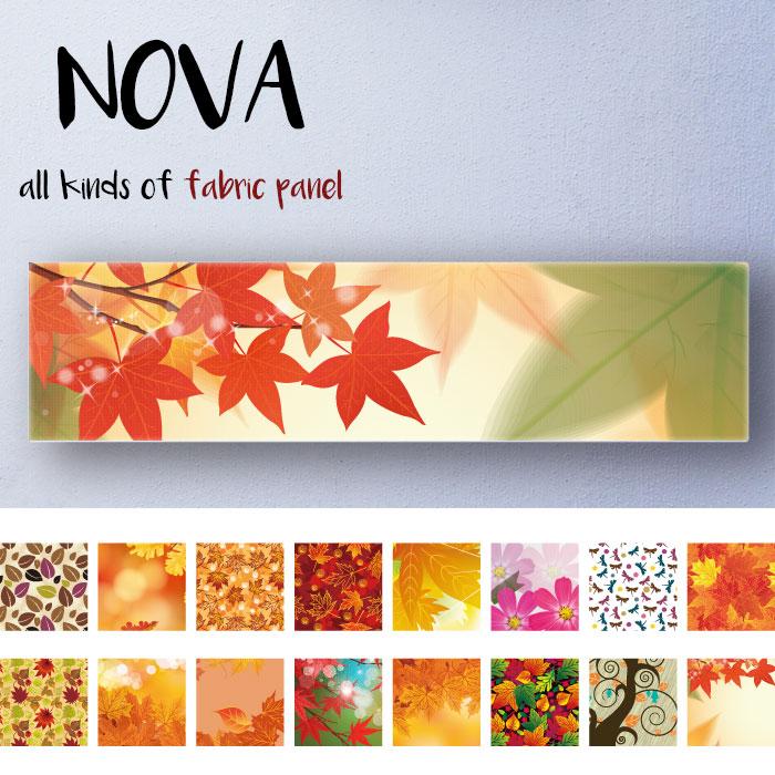 ファブリックパネル 北欧 アートパネル 木の葉 落ち葉 秋 もみじ 紅葉 綺麗 色彩 大自然 風景 デザイン イチョウ 並木 そよ風 秋風 枯葉 カエデ 生地 自作 おしゃれ 壁掛け アートボード