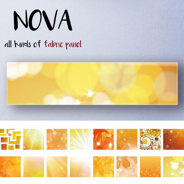 ファブリックパネル 北欧 アートパネル 暖かい オータム ハワイ 花 綺麗 華やか 美しい 夕日 オレンジ 橙 光 柔らか 雲 水滴 光の粒 光沢 後光 生地 自作 おしゃれ 壁掛け アートボード