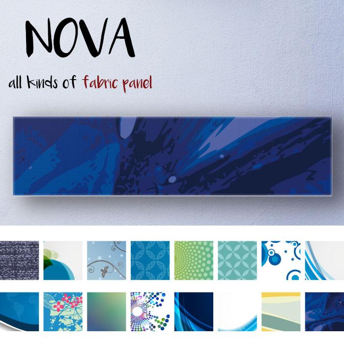 ファブリックパネル 北欧 アートパネル アーティスティック デジタル デザイン 宇宙 ブルー sea 青い 青 深海 水 ウォーター 数珠つなぎ 球 装飾 ガラス 生地 自作 おしゃれ 壁掛け アートボード