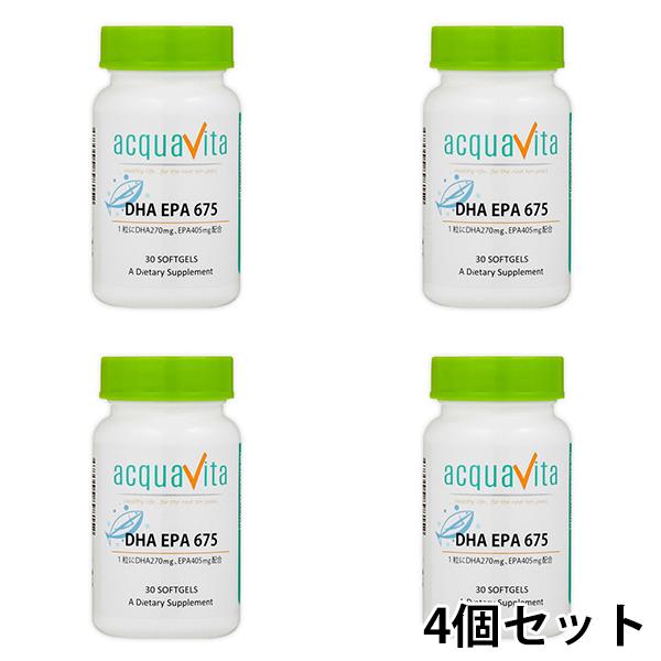 aquavita(アクアヴィータ) DHAEPA675 (24個セット)【宅配便対応】