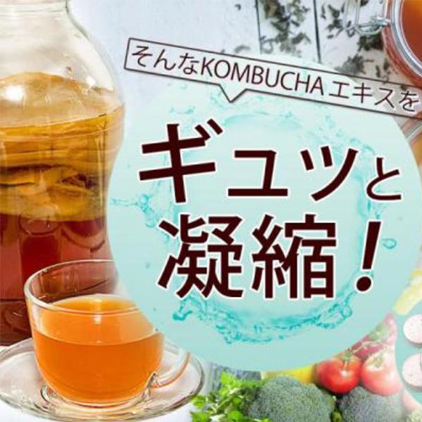 【楽天市場】コンブチャヘルシー粒 90粒 コンブチャクレンズ ...