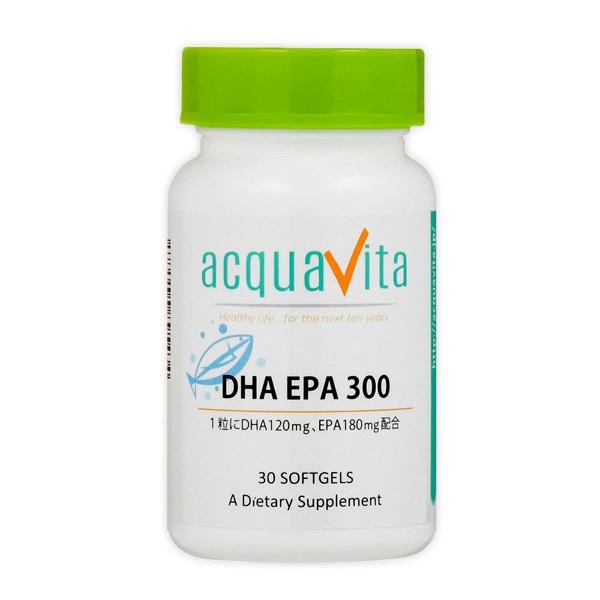 [aquavita(アクアヴィータ) DHAEPA300 (24個セット)][宅配便対応]