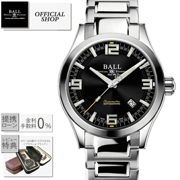 60回無金利ローンOK BALL Watch EngineerM challenger NM2032C-SCAJ-BKボールウォッチ エンジニアM チャレンジャー世界限定1000本 機械式自動巻 腕時計 メンズ 男性