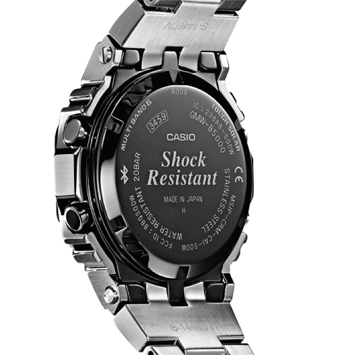 店舗情報 - G-SHOCK - CASIO