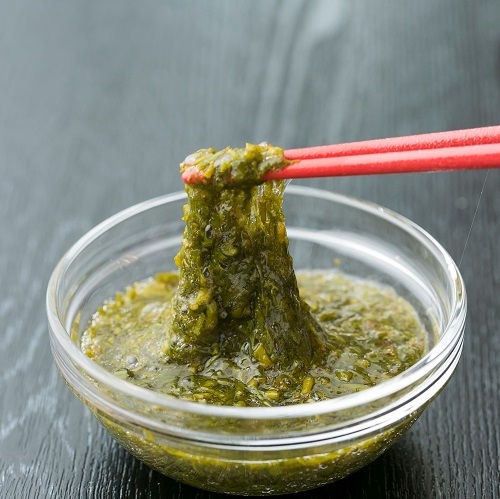 令和3年度産 店舗 地島産 ねばねば フコイダン じゃまモク 海藻 地島海藻部会 健康 国際ブランド 地島産天然あかもく 冷凍 20個セット