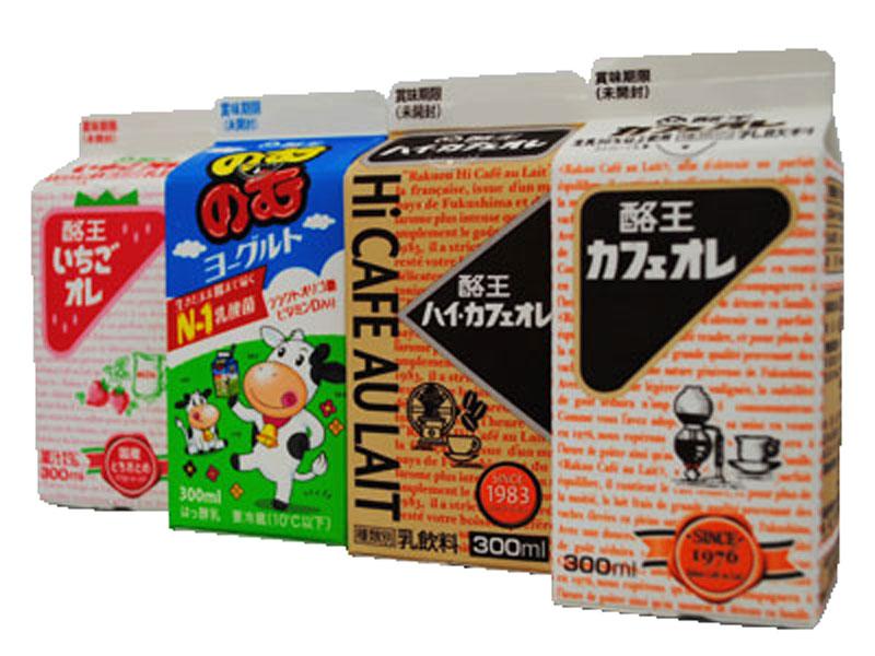 福島のソウルドリンク 組み合わせ自由 300ml 12本セット 酪王カフェオレ ハイ いちごオレ 激安通販ショッピング カフェオレ 40%OFFの激安セール のむのむヨーグルト