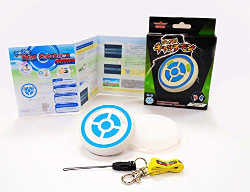 Megacom ポケモンGO 自動捕獲 デュアルキャッチモン 二つのID使用可能 台湾製メーカ直販正規品 日本語説明書付 Dual Catchmon Pokemo