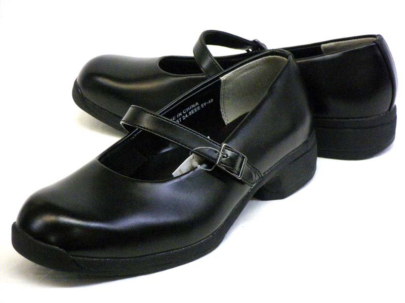 moon STAR 女子学生さん向け合成皮革3Eストラップシューズ 新着セール 通学靴 ムーンスター BL 限定特価 ストラップシューズ レディース BVL5757
