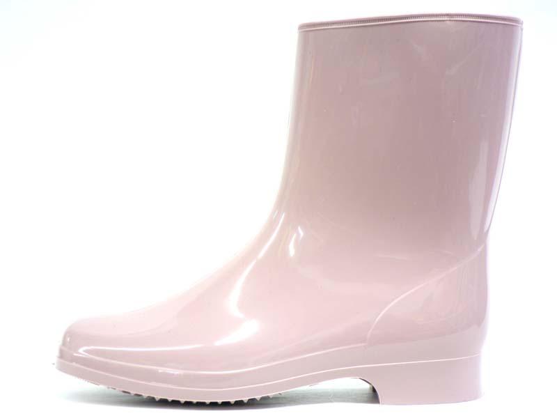朝日馬里昂靴子 K 女士雨靴 RS