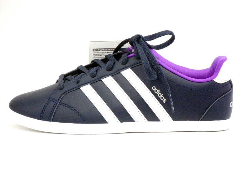 mickeyshoes  CONEO QT Adidas Coe neo-QT Lady s sneakers BB9648 ... fdecef3064