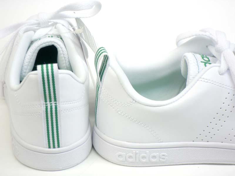VALCLEAN 2 adidas men's White sneaker F99251