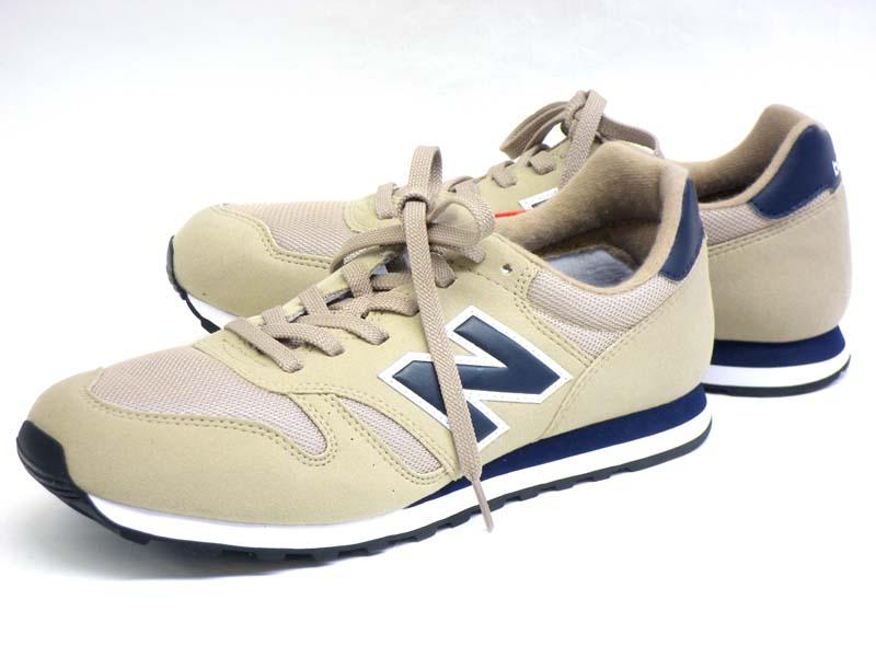 新平衡男士运动鞋 M373 SWN