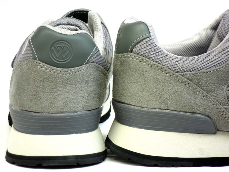 Basic 4E men Velcro sneakers Wimbledon M701 GY