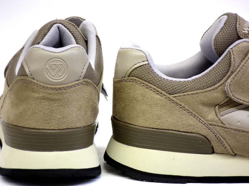 基本的4E人铃黑运动鞋温布尔登M701 LBR