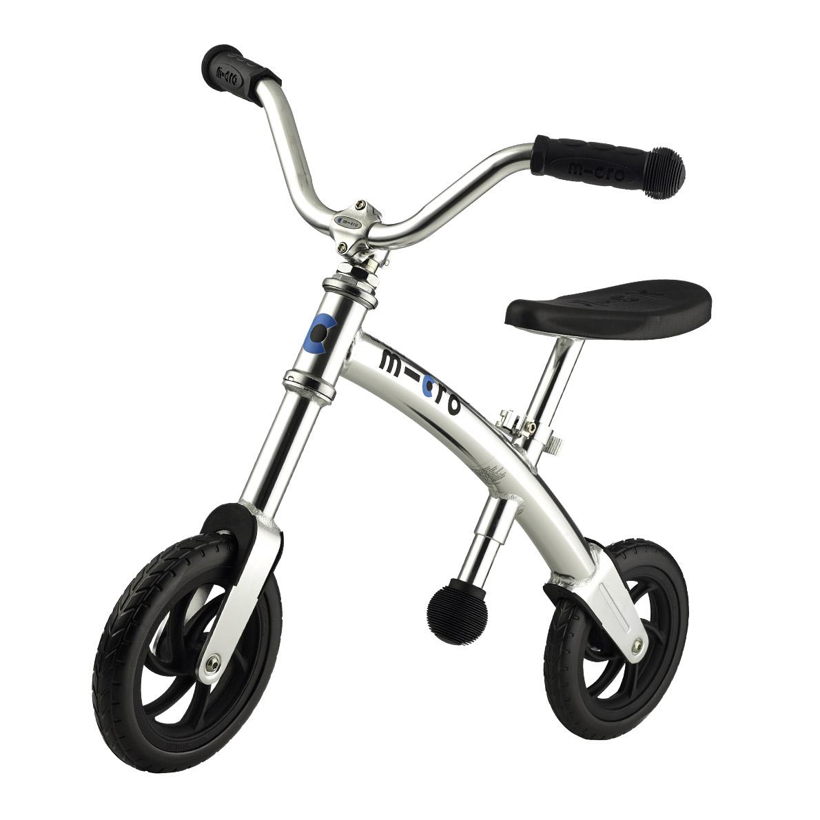 イージーライダー(Easy Rider)【バランスバイク】【アッパーハンドル】|2歳以上|スイスデザイン||正規品|メーカー1年保証|バランスバイク|キックバイク|世界で数々の賞を受賞|microscooter|microscooters