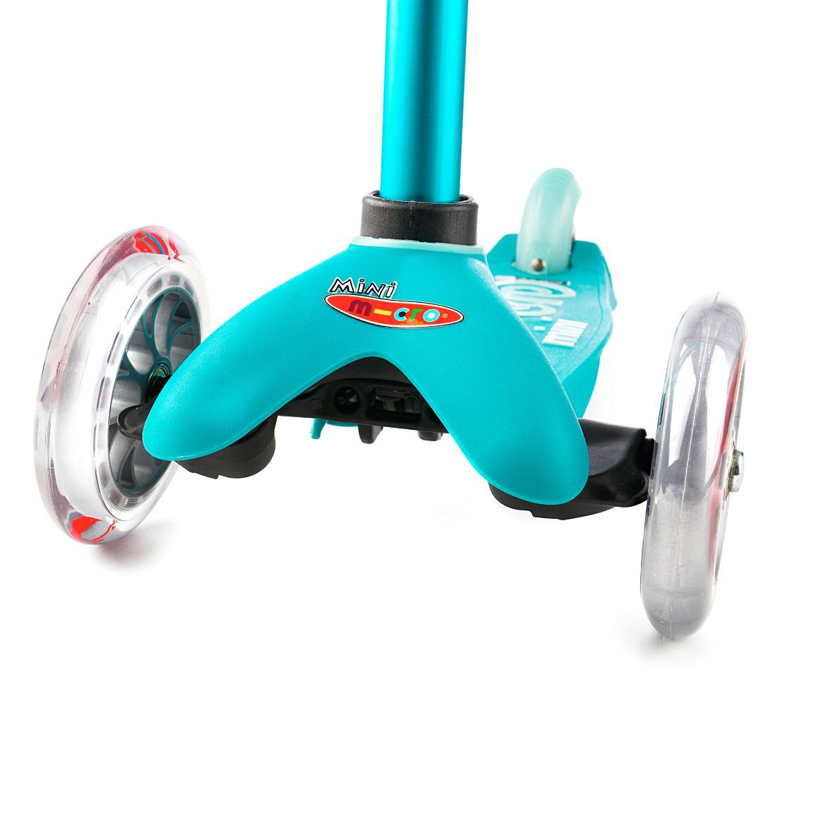 Cabinet Renewal Products: 【楽天市場】【マイクロスクーター】ミニ・マイクロ・デラックススクーター マイクロキックボード キックスクーター