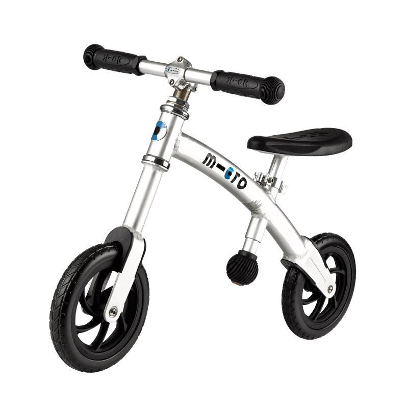 Cabinet Renewal Products: Microscooters: 你可以到骑自行车从 G 持久 2 年技能 ! 最受欢迎 ☆ 平衡自行车踢自行车瑞士设计