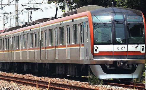 東京メトロ10000系 3次車 6両基本セット【マイクロエース・A7465】「鉄道模型 Nゲージ MICROACE」